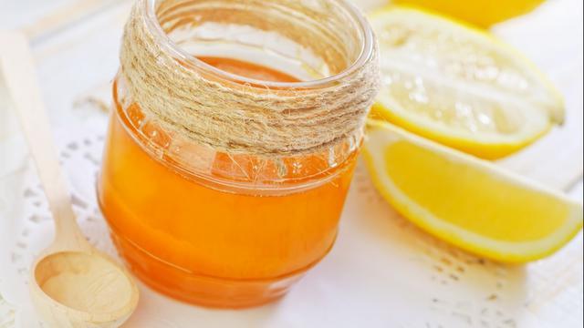Manfaat Lemon dan Madu Ampuh Untuk Diet Anda