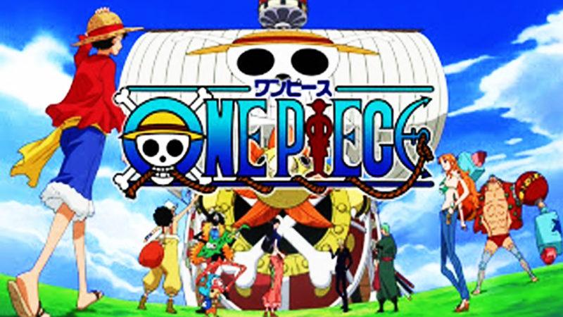 """Harta Karun Dalam """" Kata Bijak """" Serial One Piece """""""