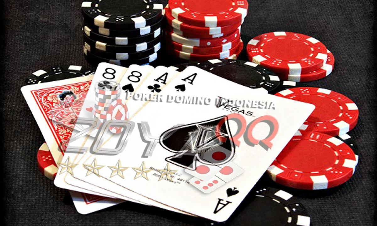Cara Ampuh Menang Poker Online