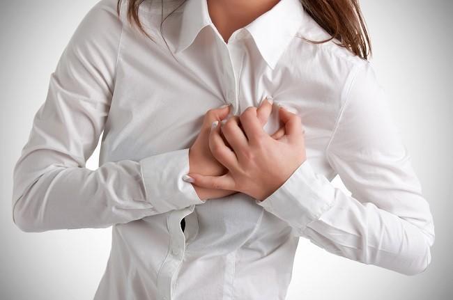 Akibat Serangan Jantung Seperti Ini