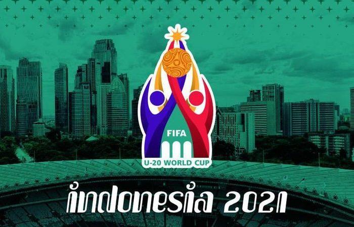Piala Dunia U-20 Indonesia Sebagai Tuan Rumah