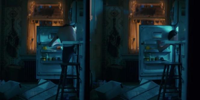 Alasan Joker Masuk ke Dalam Kulkas dan Menguncinya
