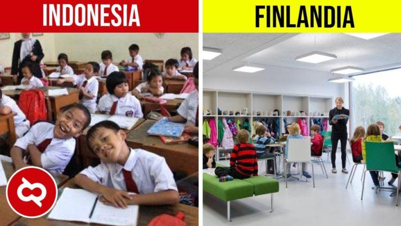 Sistem Pendidikan Finlandia Terbaik Di Dunia
