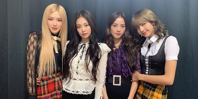 YG Entertainment Di Serbu, BLACKPINNK ?