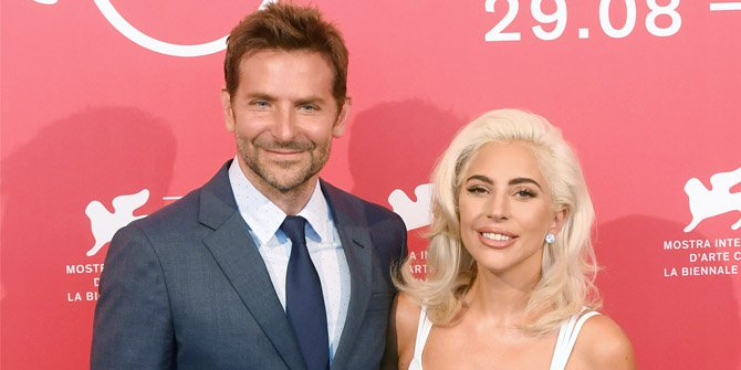 Lady Gaga Buka Suara Soal Hubungannya Dengan BC