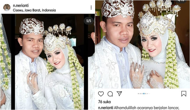 Suami Menikah Lagi, Wanita Ini Malah Dihujat Netizen