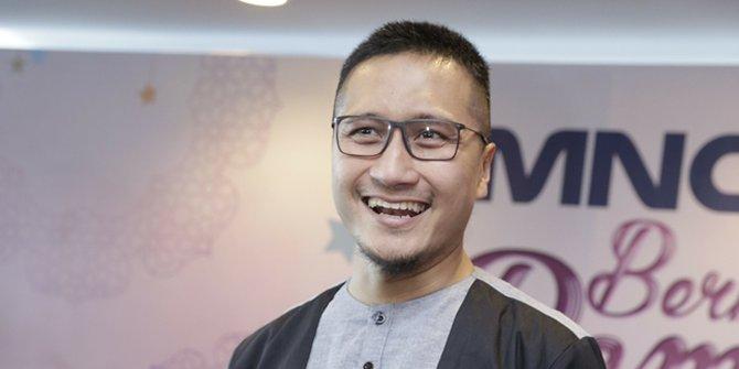 Arie Untung Soal Perceraian Ustaz Abdul Somad