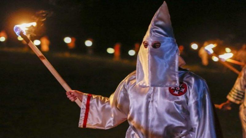 5 FaktaKu Klux Klan, Organisasi Rasis Amerika
