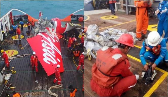 Kecelakaan Pesawat Indonesia Terkait Hal Mistis