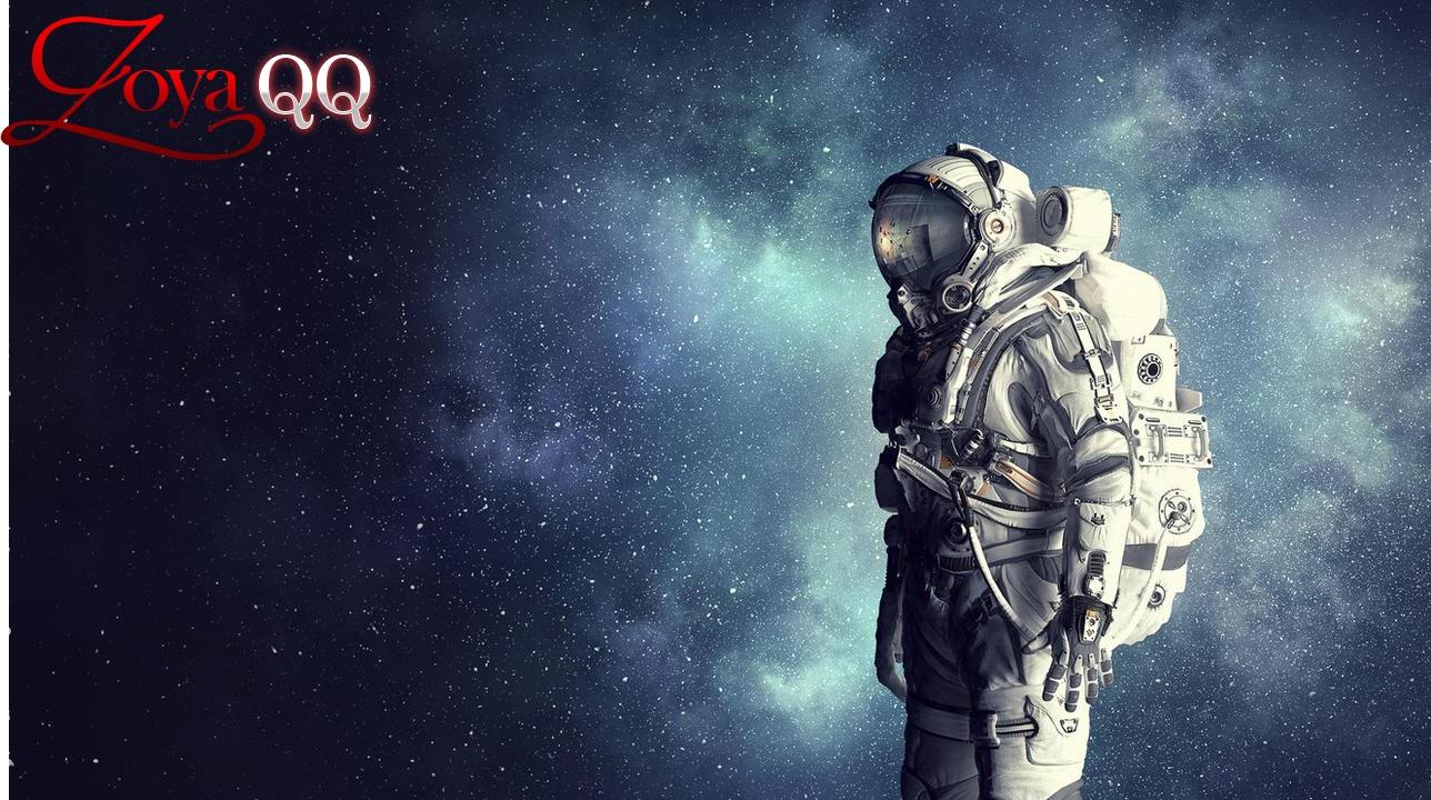 Ingin Jadi Astronaut dan Tinggal di Luar Angkasa? Siap-Siap 5 Perubahan Ini