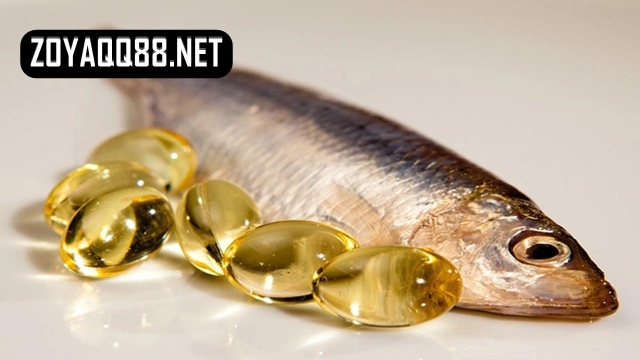 10 Manfaat Minyak Hati Ikan Kod, Berbeda Minyak Ikan