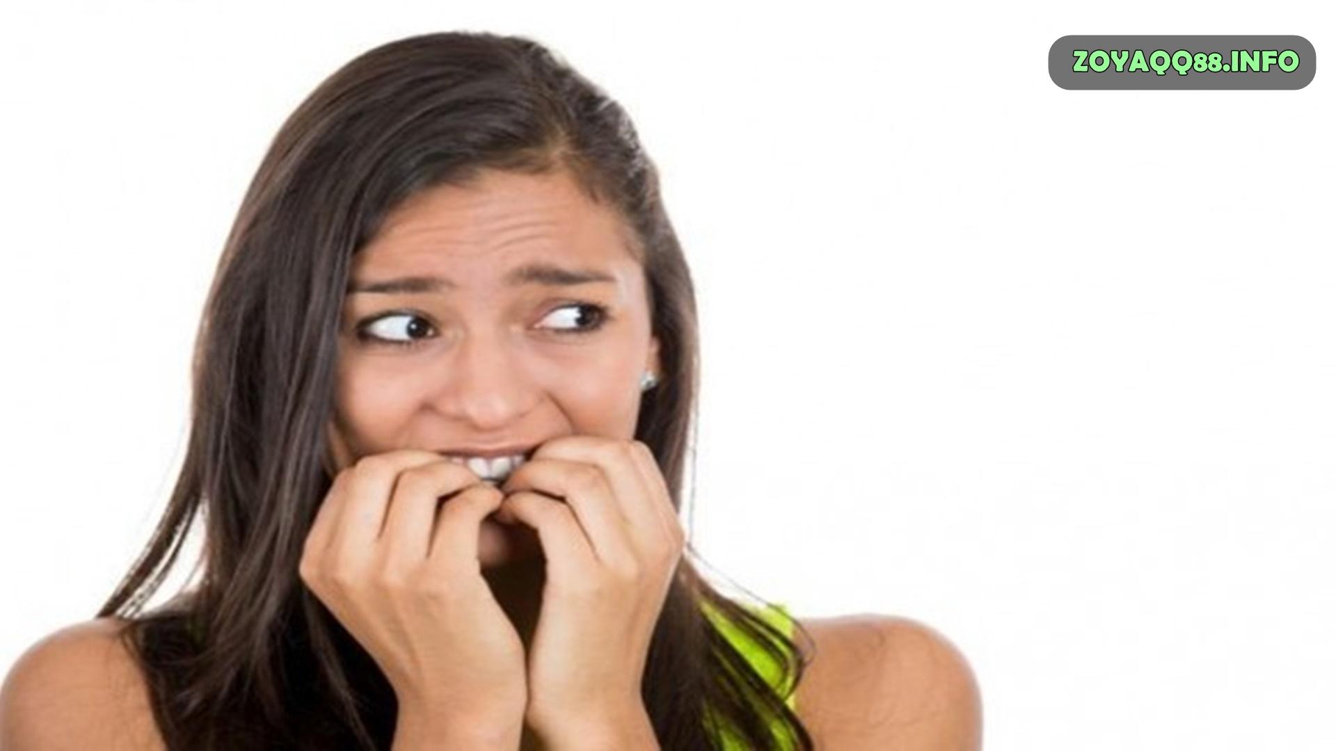 7 Fobia Aneh yang Membuatmu Berpikir Dua Kali