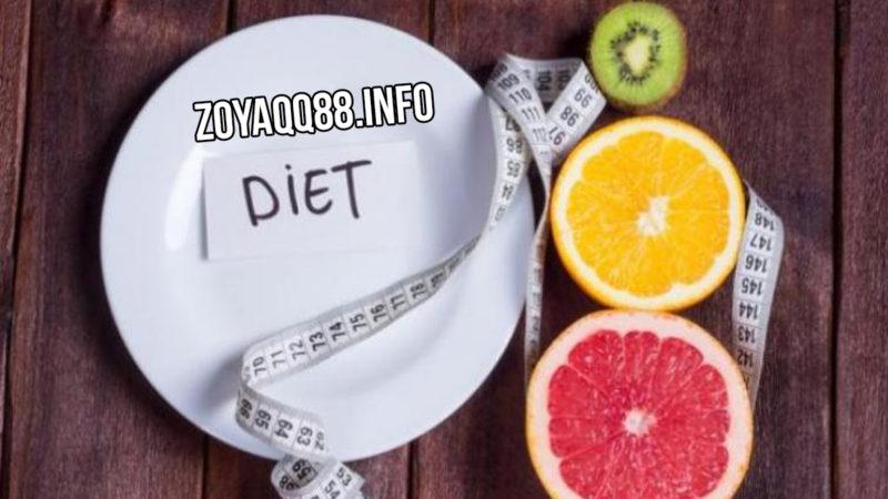 Kenali Diet Militer yang Cepat Turunkan Berat Badan