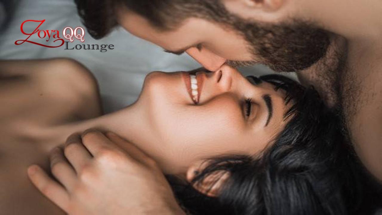 6 Cara Alami untuk Meningkatkan Gairah Seks Anda