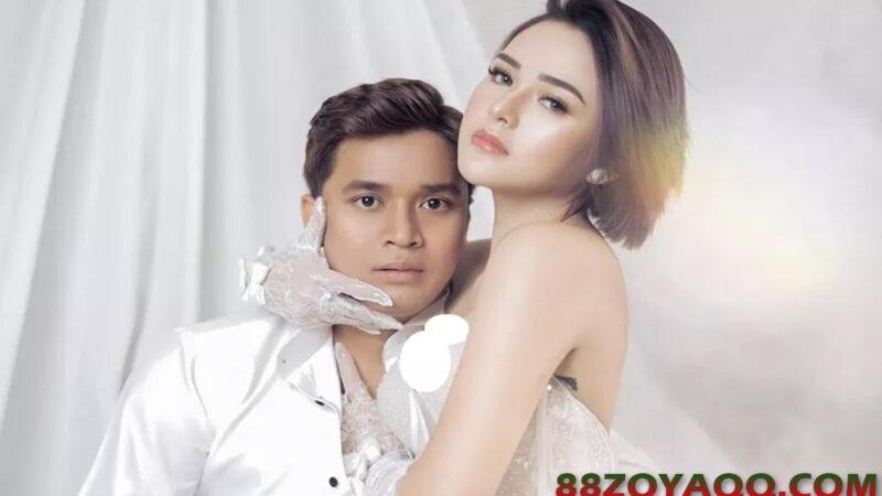 Billy Syahputra Bantah Foto Prewed Dengan Amanda