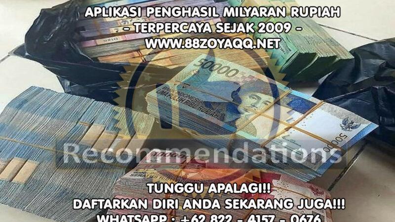 ZoyaQQ Aplikasi Penghasil Uang Terbaik Di Indonesia