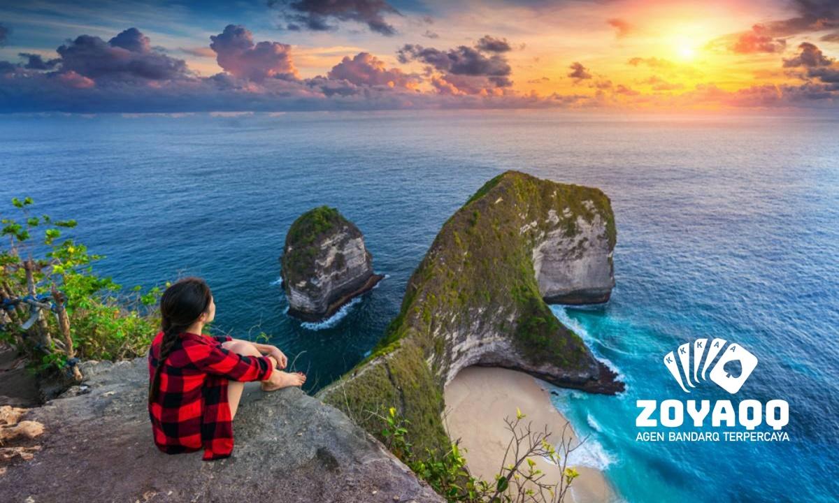 Nusa Penida Menjadi Tempat Wisata Backpacker Terbaik di Dunia Tahun 2020