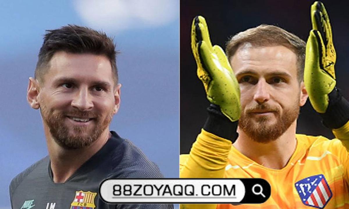Lionel Messi Ungkap Sosok Kiper yang Susah Dibobol