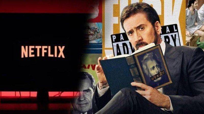 Inilah 5 rekomendasi serial Netflix terbaru yang tayang bulan Januari 2021.