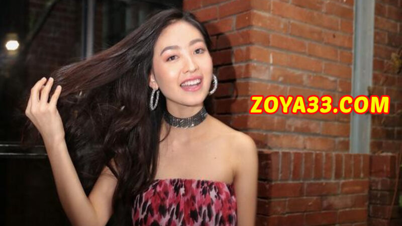 Natasha Wilona Kaget Diberi Lamborghini dari Crazy Rich Surabaya