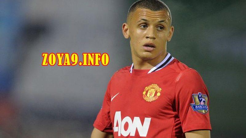 Eks Wonderkid Manchester United Ini Jajal MMA