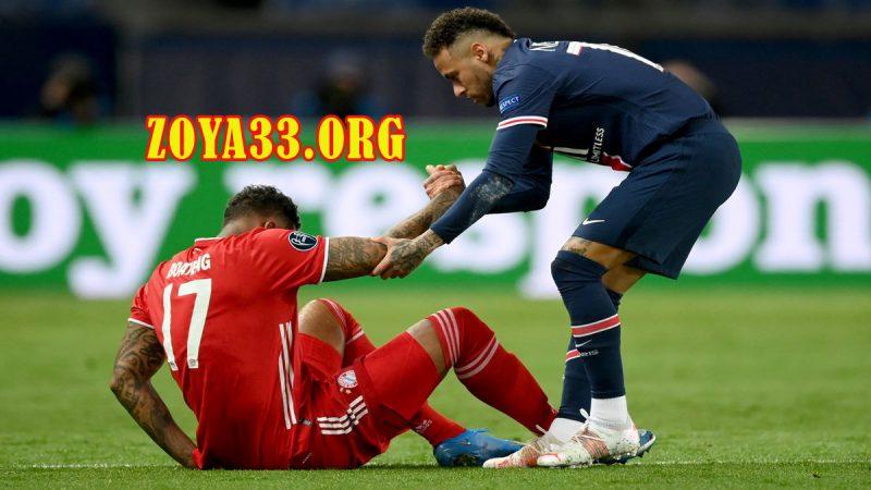 Kans Bayern Munchen Di Eropa di Akhiri PSG