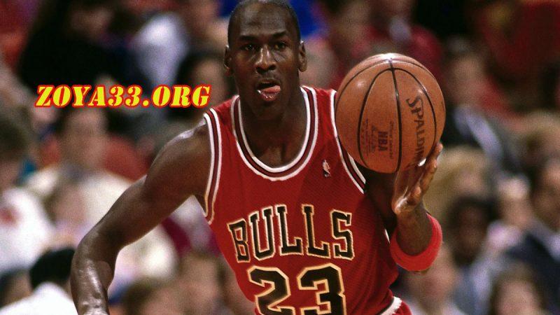 Jersey Michael Jordan Terjual Rp 19,5 Miliar