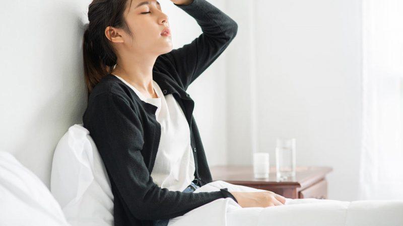 Masalah Kesehatan yang Sering Di alami Wanita