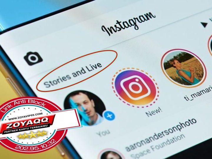 Instagram Hadirkan Terjemah Teks Otomatis di Stories
