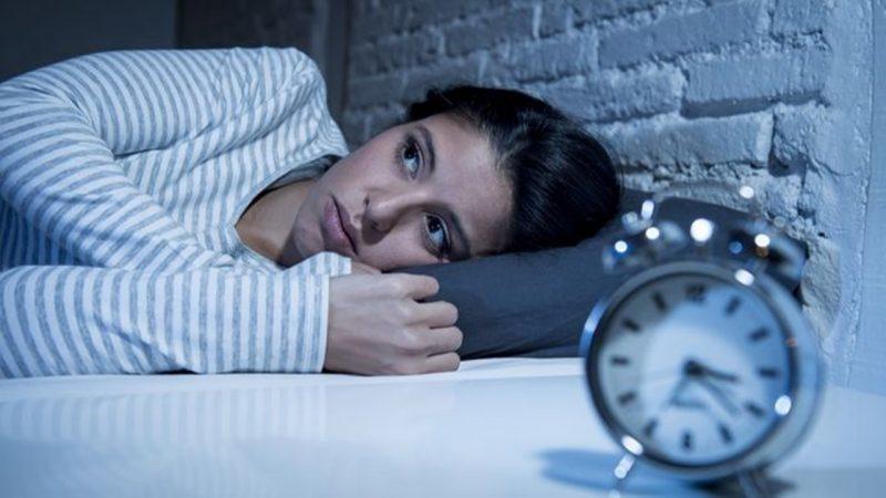 4 Masalah Tubuh Sebabkan Bangun Tengah Malam