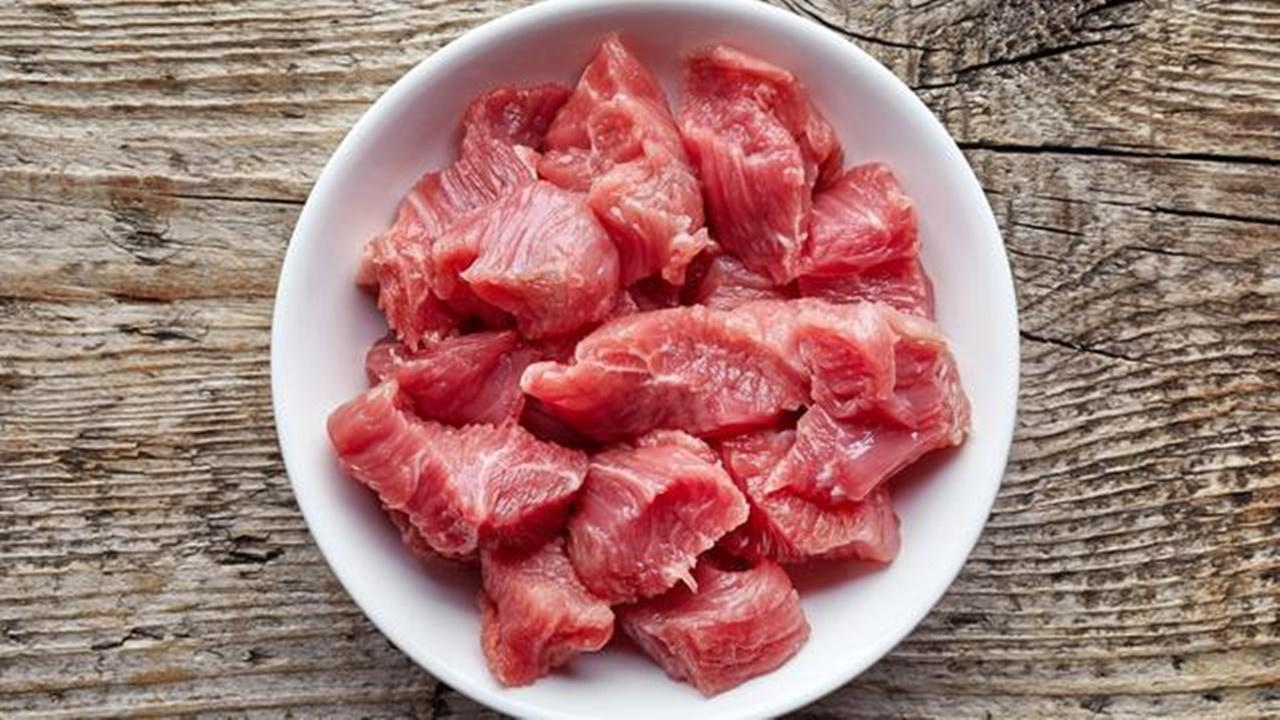 4 Trik Membuat Daging Kurban Cepat Empuk