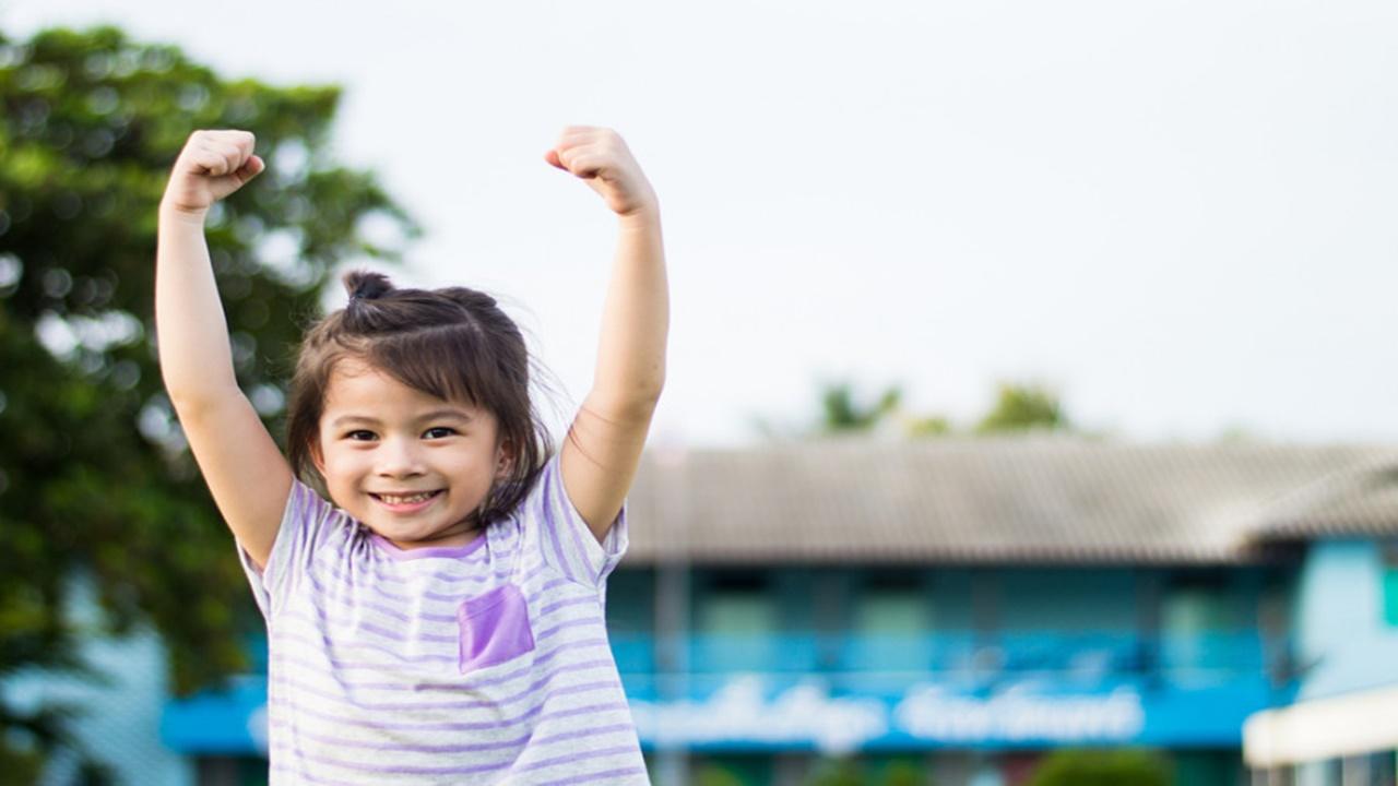 5 Tips Sederhana Jaga Daya Tahan Tubuh Anak