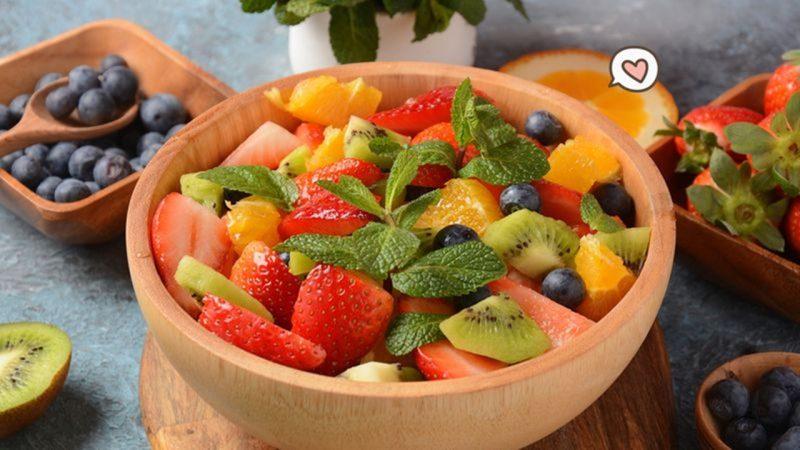 Ada 5 Manfaat Salad Untuk Kesehatan Tubuh