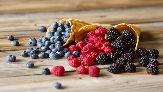 Ada 5 Makanan Anti-Inflamasi