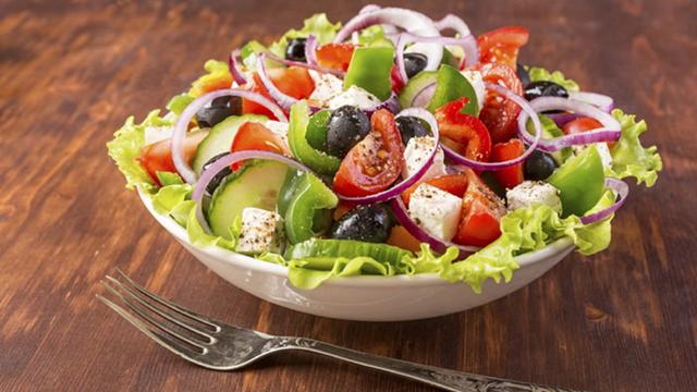 Ada 5 Manfaat Salad