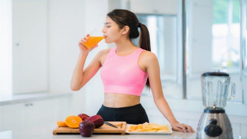 Ternyata Ada 4 Tips Ampuh Diet Alami yang Sehat