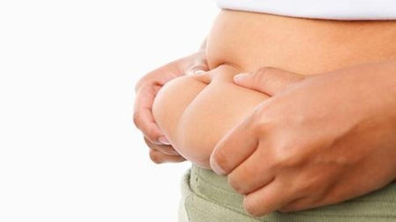 Ada 5 Tips Sederhana Hilangkan Lemak Di Perut