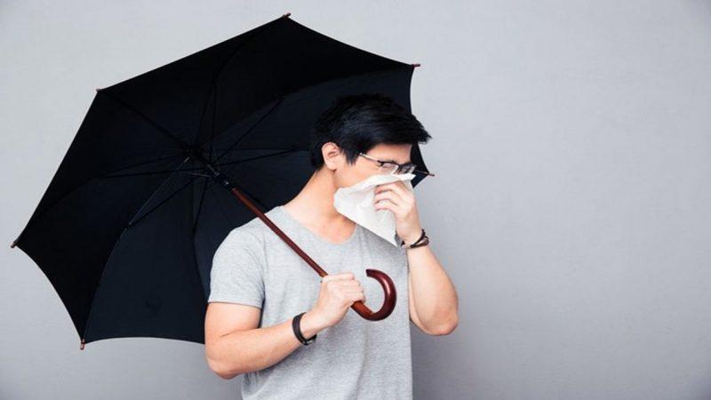 Ada 4 Penyakit Langganan Ketika Musim Hujan Tiba