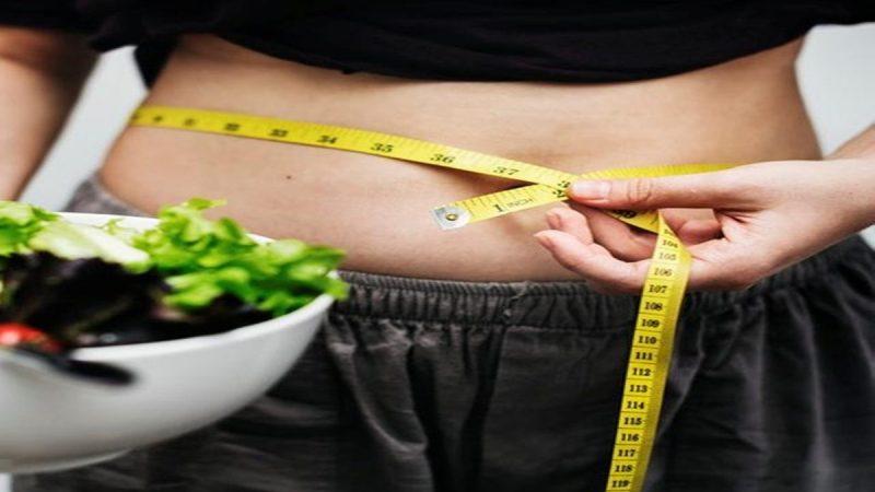 Cara Manjur Menurunkan Berat Badan