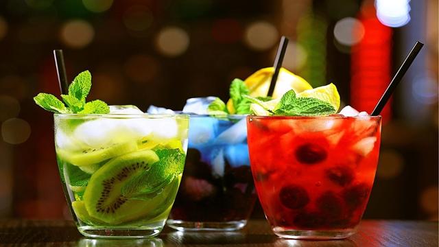 4 Minuman yang Cocok