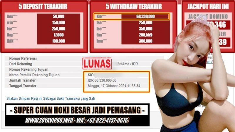 Super Berkah Win Hoki Besar Jadi Pemasang!