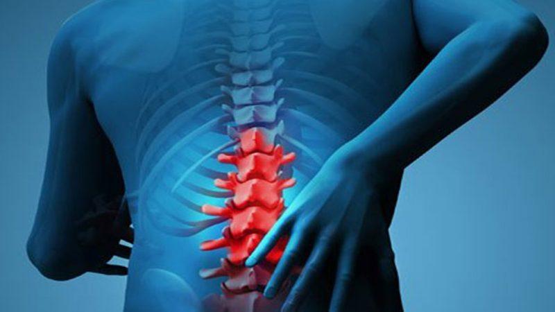 Ada 4 Kebiasaan Sebabkan Sakit Pinggang
