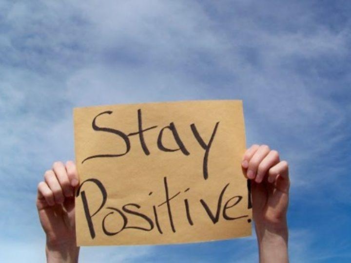 Berpikiran Positif Agar Hidup Lebih Tenang